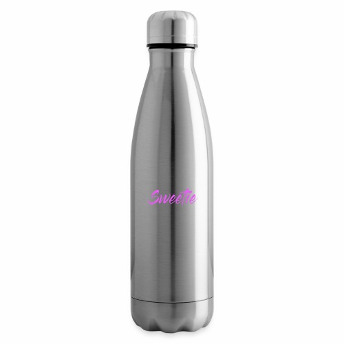 Sweetie - Insulated Water Bottle