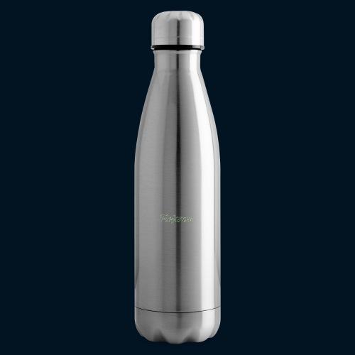 camicia di flofames - Termica Bottiglia