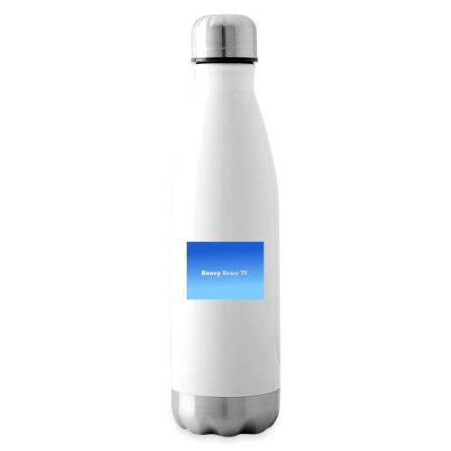 Honey Bears TV Merch - Insulated Water Bottle