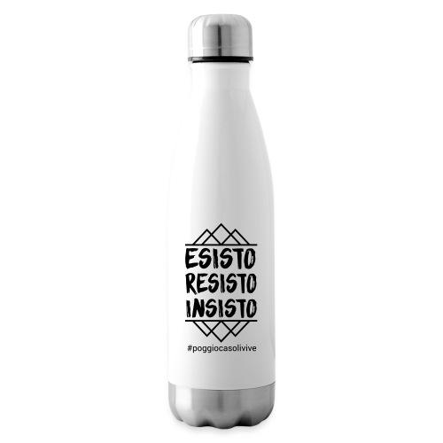 patch resisto - Termica Bottiglia