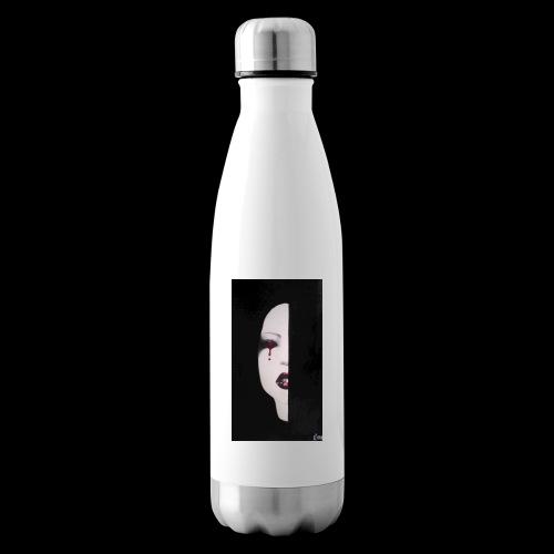 BlackWhitewoman - Termica Bottiglia
