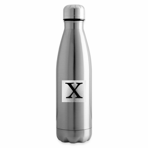 THE X - Insulated Water Bottle