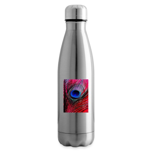 Beautiful & Colorful - Insulated Water Bottle
