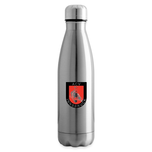 AC Vollkraft Logo - Isolierflasche