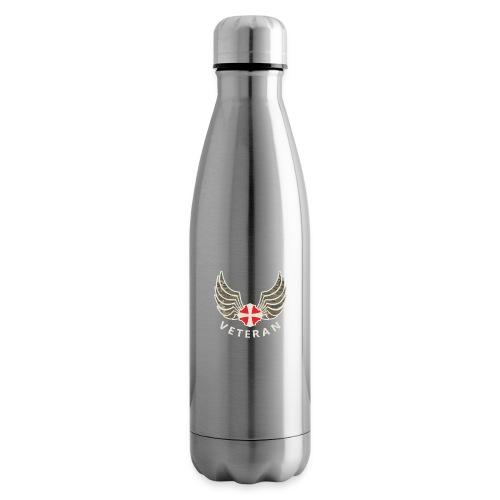 VeteranWing - Termoflaske