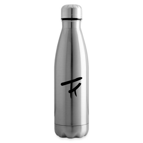 KKA 2016 lifestyle back T - Isolierflasche