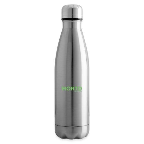 MORTO - Termica Bottiglia