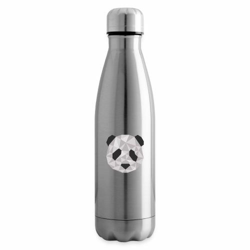 panda géométrique - Bouteille isotherme