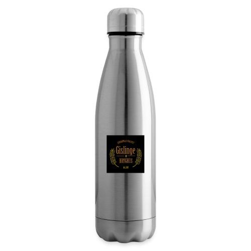 Sort logo 2017 - Termoflaske