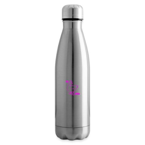 REBUS...STOCAZZO - Termica Bottiglia