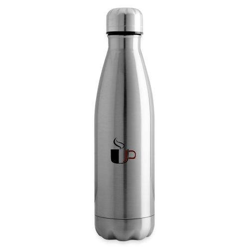 JU Kahvikuppi logo - Termospullo