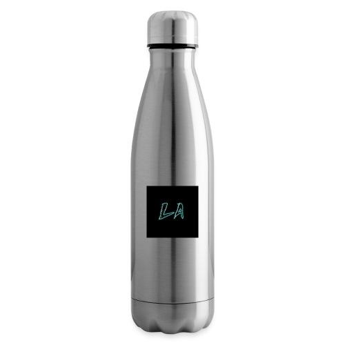 LA 2.P - Insulated Water Bottle