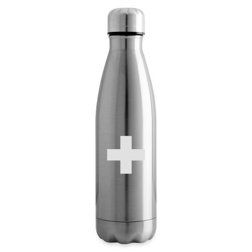Kreuz - Isolierflasche