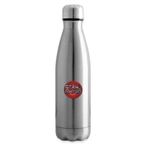 Logo Rund - Isolierflasche