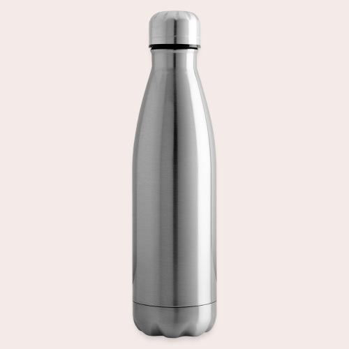 Hallo neuer Tag! - Isolierflasche