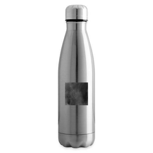 Das schwarze Quadrat | Malevich - Isolierflasche