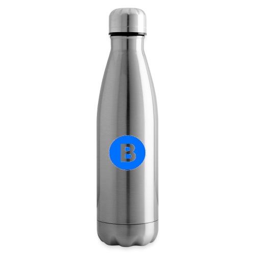 BluePrison - Termoflaske