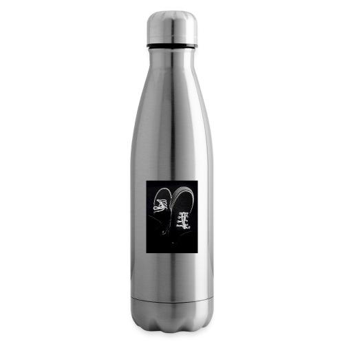 Walk with me - Insulated Water Bottle