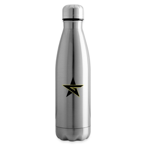 Last Dragon - Insulated Water Bottle