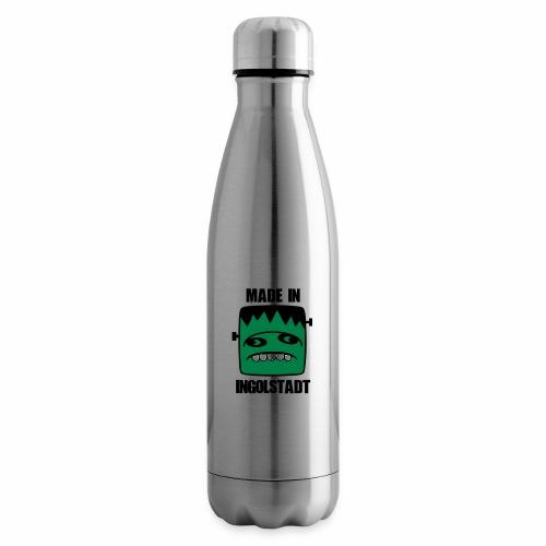 Fonster made in Ingolstadt - Isolierflasche