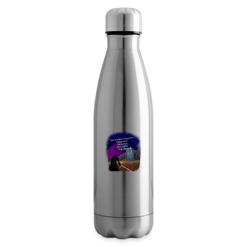 Bad Parking - Insulated Water Bottle