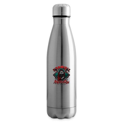 Krawallmädchen - Isolierflasche