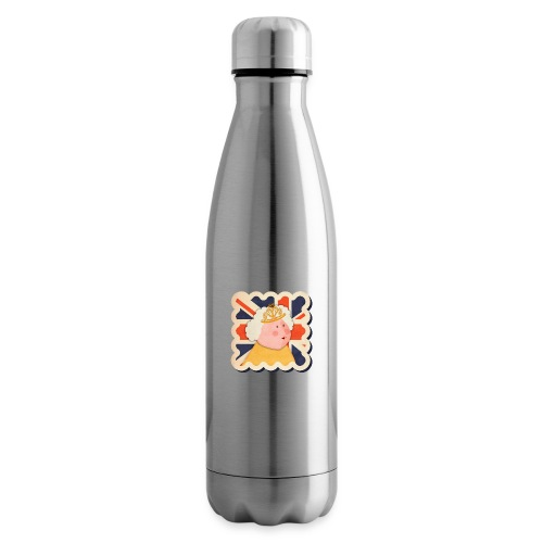 The Queen - Insulated Water Bottle