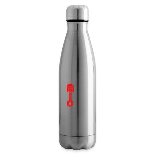 Piston - Insulated Water Bottle