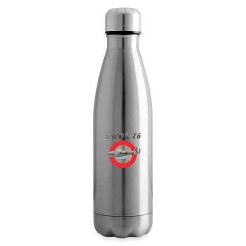 Hawk 75 - Insulated Water Bottle