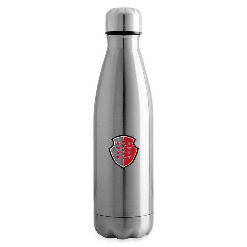 Bouclier Valaisan - Isolierflasche