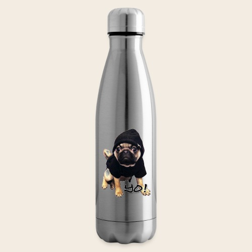 yo_mops_3 - Isolierflasche
