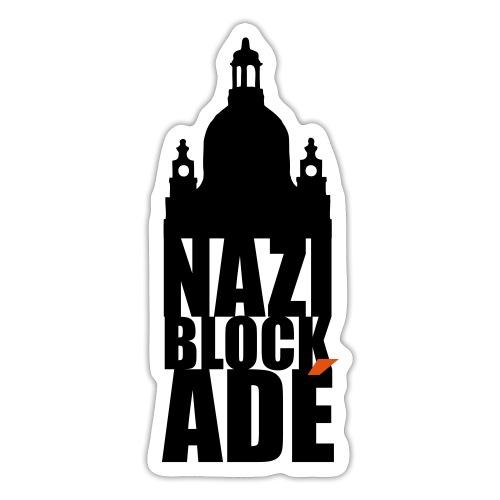 naziblockade - Sticker