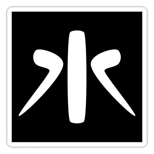 sign03 - Sticker