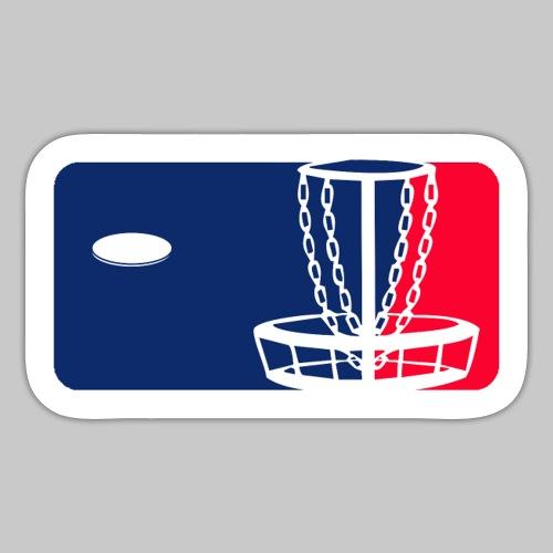 Major League Frisbeegolf - Tarra