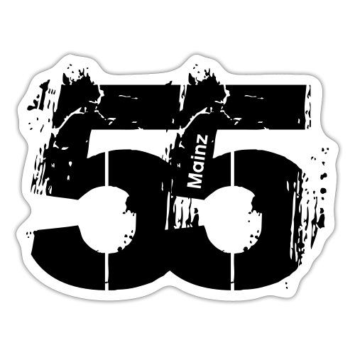 City_55_Mainz - Sticker