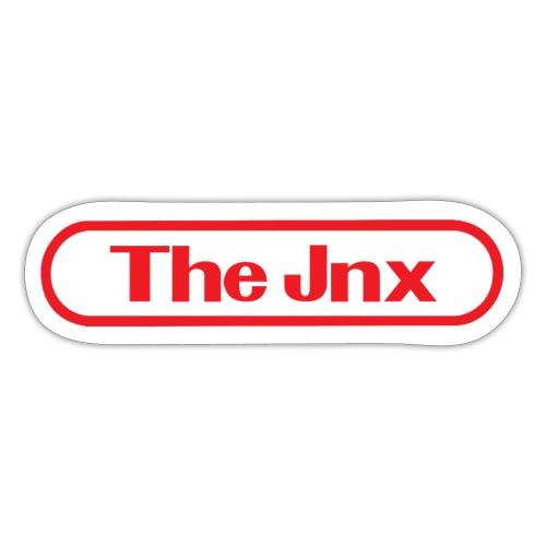 The Jnx - Klistermärke