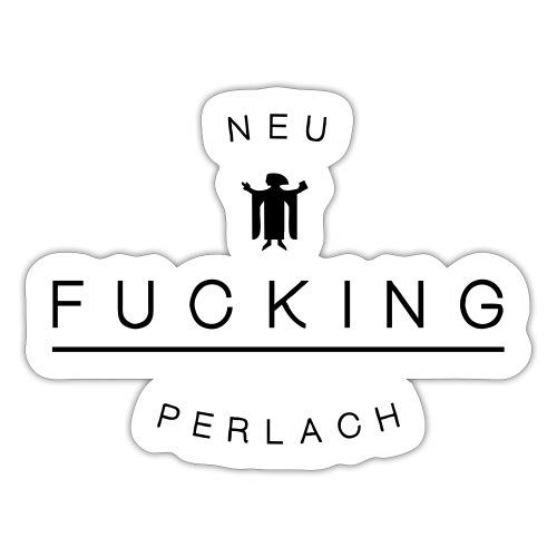 Neufuckingperlach - Sticker