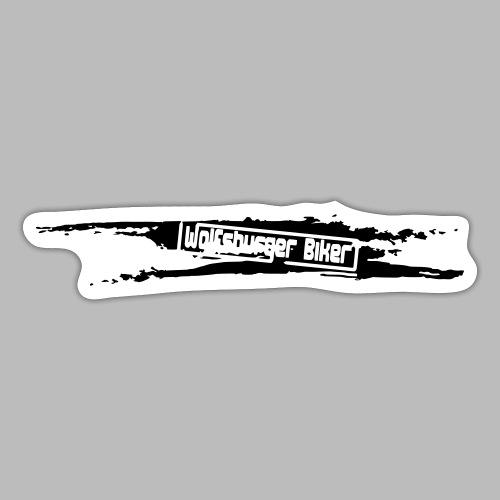 splash-wobbkr - Sticker