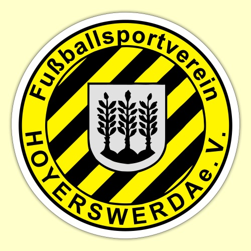 fsv logo - Sticker