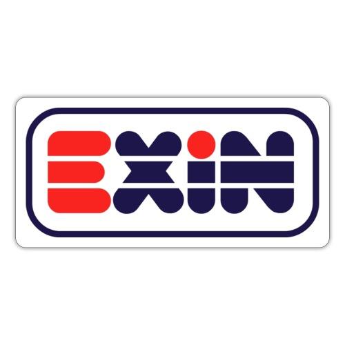 Logo EXIN - Pegatina