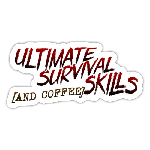 Ultimate Survival Skills - Tarra