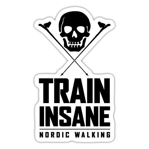 Nordic Walking - Skull - Tarra