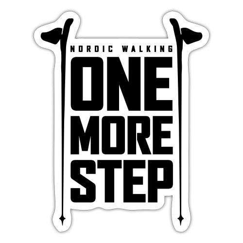 Nordic Walking - One more step - Tarra