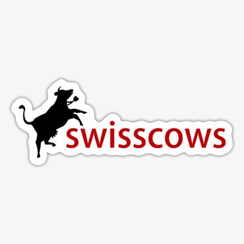 Swisscows - Sticker