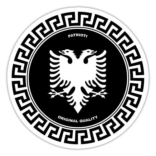 Patrioti Medusa - Sticker