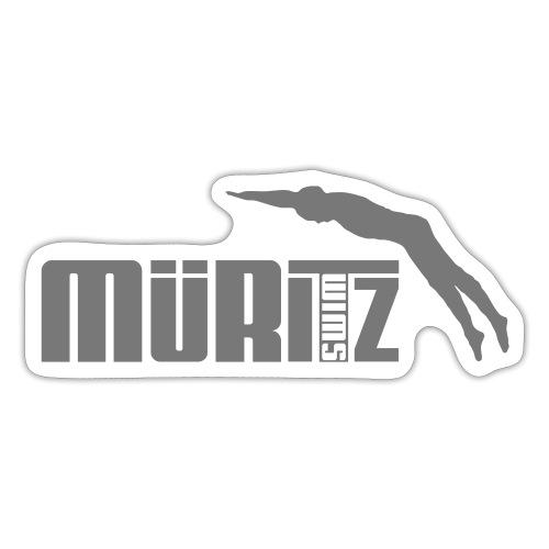 Müritz Swim 2016 - Sticker