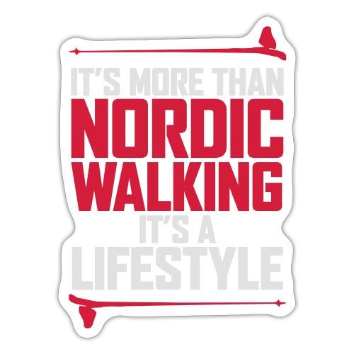 It's more than Nordic Walking - Tarra