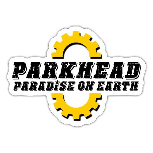 Parkhead - Sticker