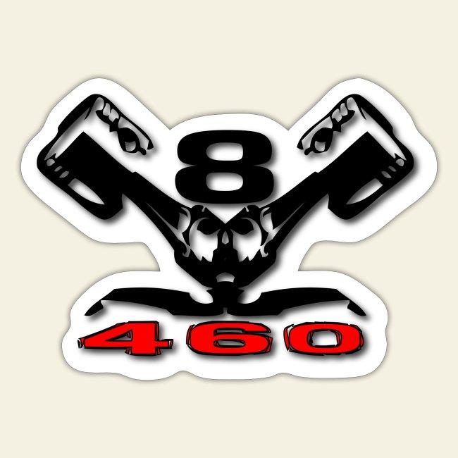 460 v8