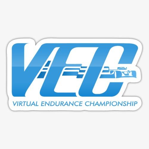 VEC - Sticker